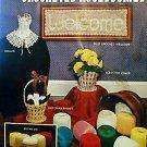 Easy Crocheted Accessories - Crochet Pattern