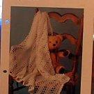 Baby Blanket - Beautiful Crochet Pattern - MINT Condition
