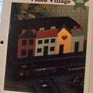 Video Village - Plastic Canvas Pattern