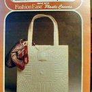 Fashion Accessory Ideas - Plastic Canvas