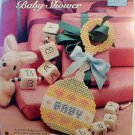 Baby Shower - NEW Plastic Canvas Pattern