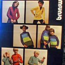 Brunswick - Bulkies - Knit Patterns