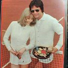 Brunswick - Tennis Sets in Crochet and Knit