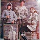 Bulky Knits - Great Knit Patterns
