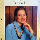 Button Up - Crochet Jewelry Pattern - Vanna White