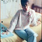 Classic Elite - Applause - Peggy Sue's Pullover