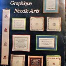 Count on Graphique Needle Arts - Cross Stitch