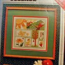 Country Collage - Cross Stitch