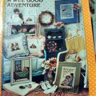 A Wee Good Adventure - Cross Stitch
