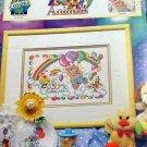 Baby Animals - Cross Stitch