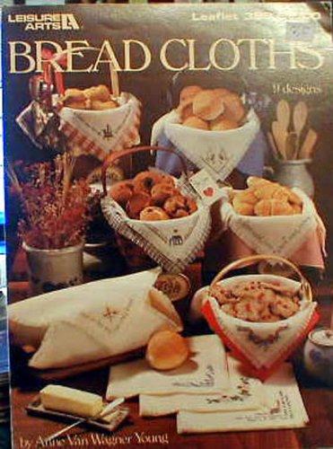 Bread Cloths - Cross Stitch