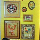 Count Your Cross Stitch on Bamboo Canvas....or Any Canvas