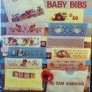 Cross Stitch Designs for Baby Bibs