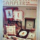 Cross Stitch Sampler for Beginners