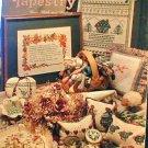 Dreamer's Tapestry - Cross Stitch