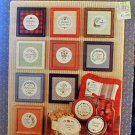 Family Circles - Collection Three - Cross Stitch