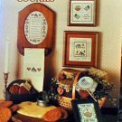 Gingersnaps and Sugar Cookies - Cross Stitch