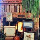 Heritage Samplers - Cross Stitch