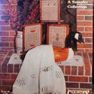Homefires - A Sampler Collection - Cross Stitch
