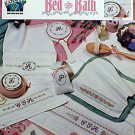 Ladies Bed & Bath - Cross Stitch in MINT Condition