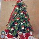 Merry Christmas - From Barbara & Cheryl - Cross Stitch
