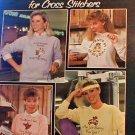 Sassy Sweats for Cross Stitchers - Cross Stitch
