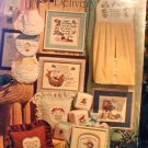 Special Delivery - Cross Stitch by Stoney Creek Collection - EXCELLENT Condition