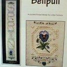 Spring Bellpull - Cross Stitch