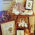 Sweet Memories - Cross Stitch
