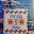 One Day at a Time - Suns - Plastic Canvas Pattern