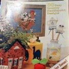 Plastic Canvas! Magazine - No. 1