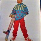 Hayfield - Knit Boy's Sweater
