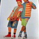 Hayfield - Knit Boy's Sweaters