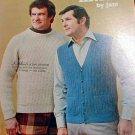 Men's Classic Knits by Jani