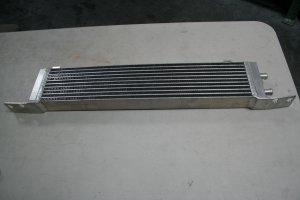 Mercedes Benz 5.5L AMG Power Driven Heat Exchanger