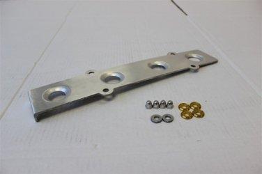 Aluminum Sparkplug/ Coilpack Cover B-Series