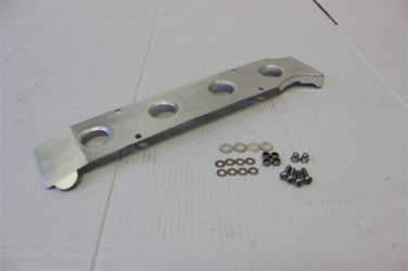 Aluminum Sparkplug/ Coilpack Cover F-Series