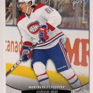 2011-12 Upper Deck Series 1 Young Guns Raphael Diaz