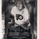2011-12 Artifacts Legend Bobby Clarke /999