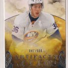 2010-11 Artifacts Rookie Travis Hamonic /699