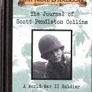"""The Journal of Scott Pendleton Collins"""