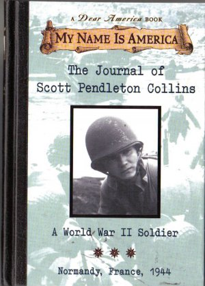 """The Journal of Scott Pendleton Collins"""