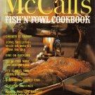 McCall's Fish'N'Fowl Cookbook