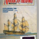 """American History Illustrated"" May/June 1992"