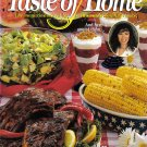 """Taste of Home"",  June/July  2002"