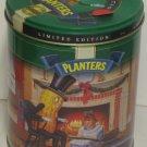 """Planter's Peanuts Christmas 1997 Tin"