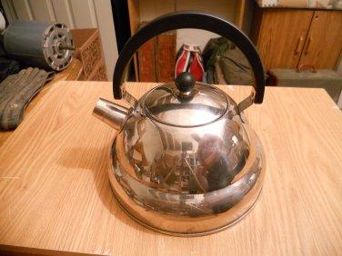 Antique Tea/hot water pot