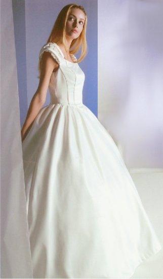NEW GORGEOUS WEDDING DRESS BRIDAL GOWN SIZE 12