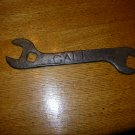 Gale Manufacturing Co DG848 Stamped Wrench