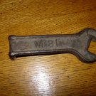 Vintage Moline Plow Co M81 Pitman Wrench